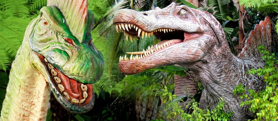 Dinoinfo Die Dino Erlebnis Ausstellung Dinosaurier Im Reich Der